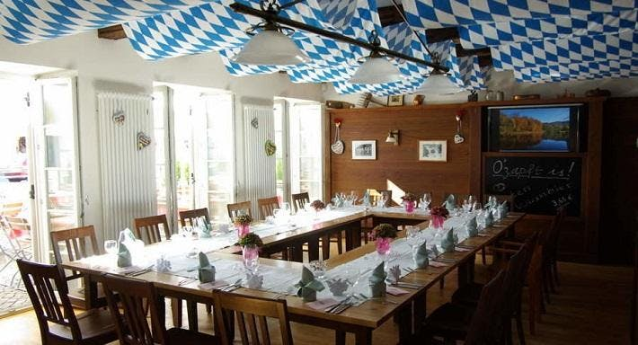 Wirtshaus im Oberbräu Markt-Schwaben image 3