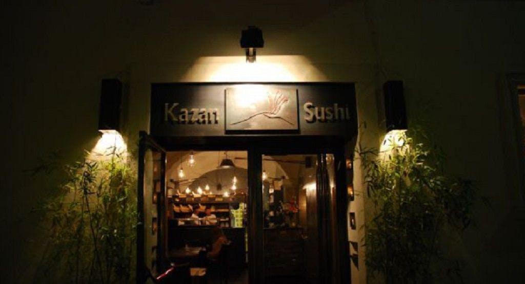Kazan Sushi Como image 1
