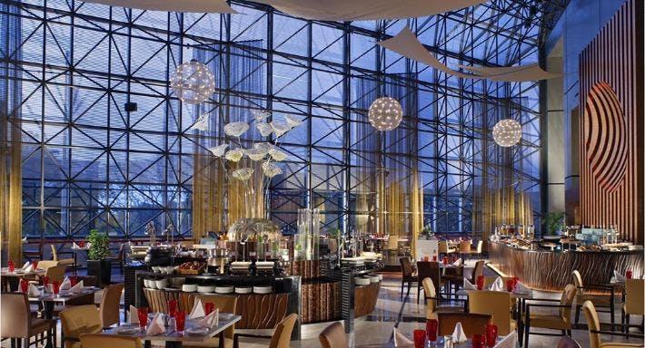 Café Swiss Singapore image 1