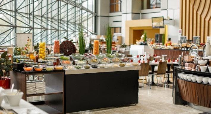 Café Swiss Singapore image 2