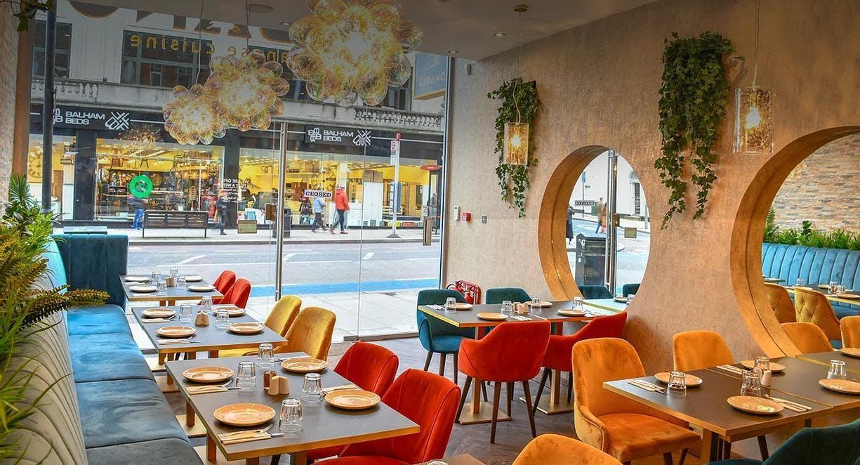 Libano Restaurant