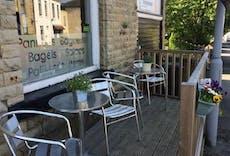 Restaurant Smiling Cat Cafe in Gomersal, Bradford