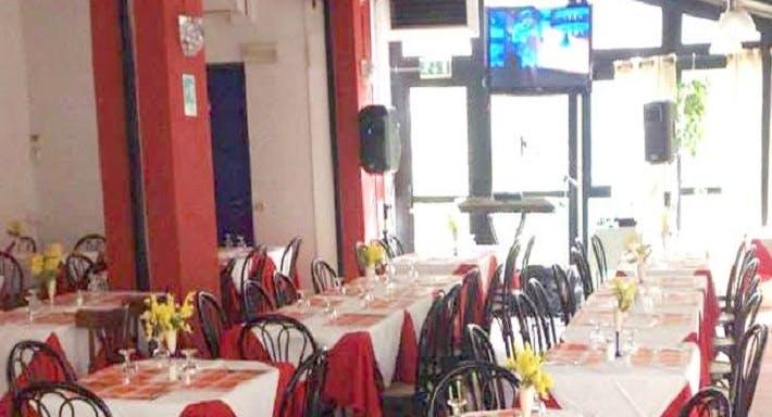 Criollo Latin Show Restaurant