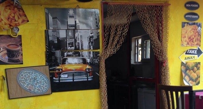 Hayat Cafe Restaurant İstanbul image 4