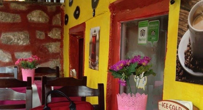 Hayat Cafe Restaurant Istanbul image 2