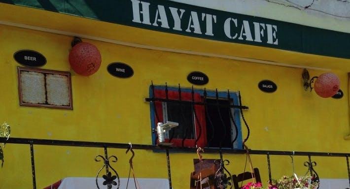 Hayat Cafe Restaurant İstanbul image 1