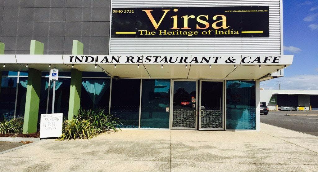 Virsa Indian Cuisine Pakenham image 1