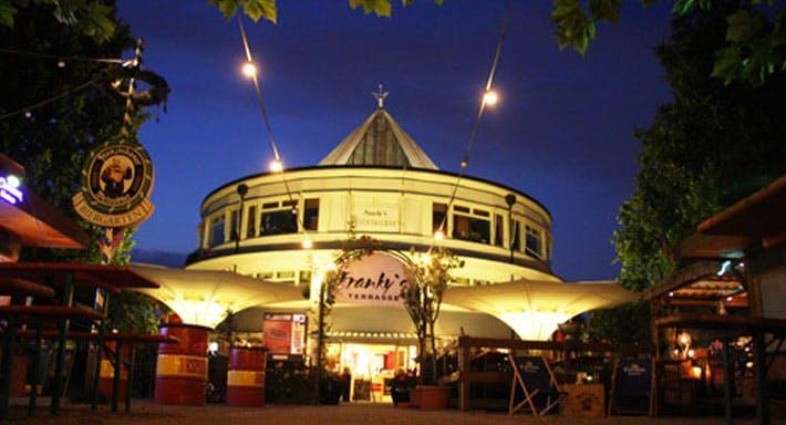 Franky's im Wasserbahnhof Mülheim an der Ruhr image 7