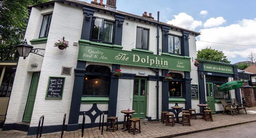 The Dolphin Pub Southampton image 1