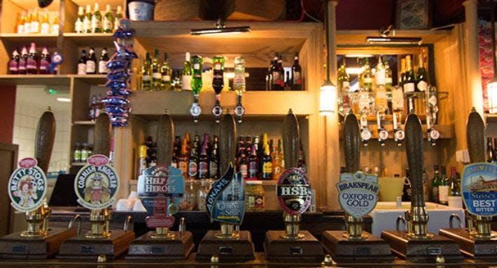 The Dolphin Pub Southampton image 4