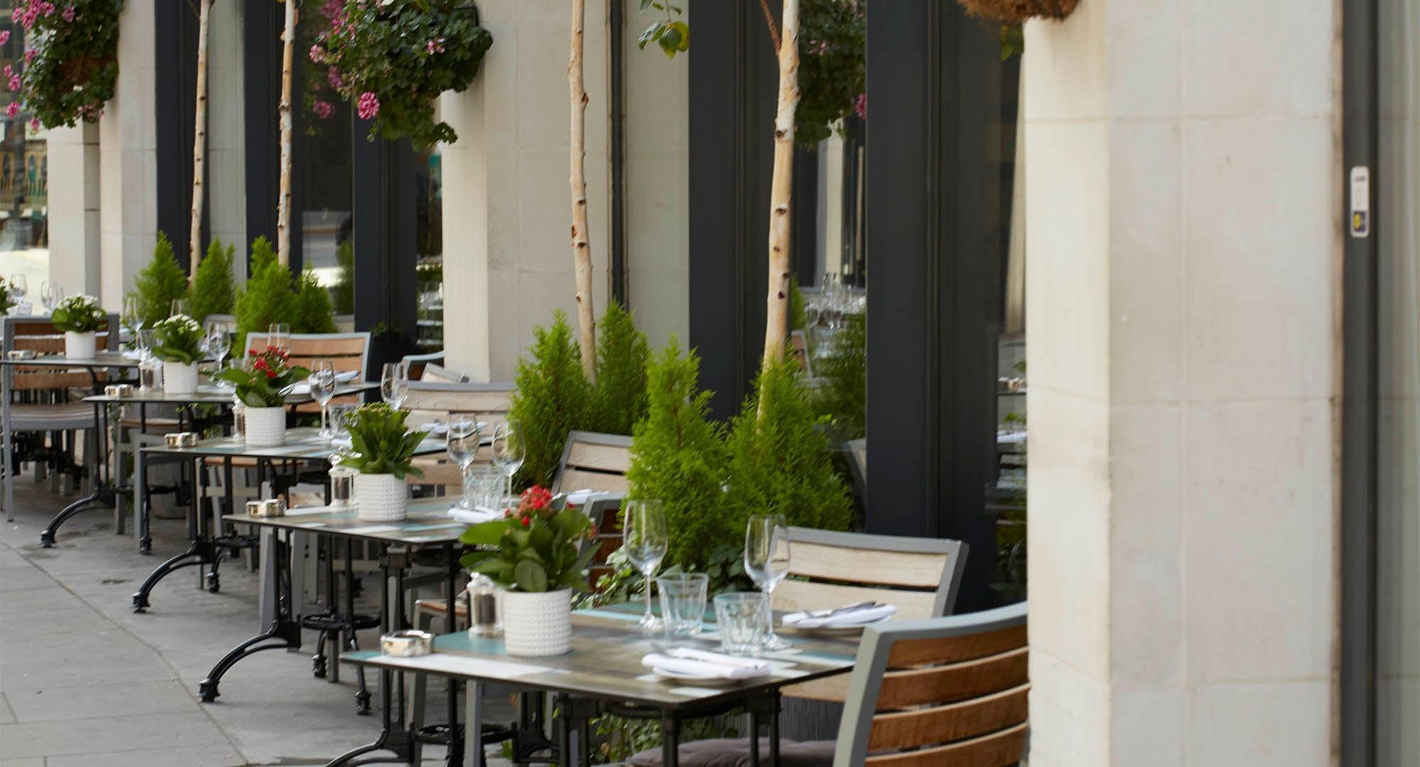 Photo of restaurant 28-50 Wine Workshop & Kitchen - Marylebone in Marylebone, London