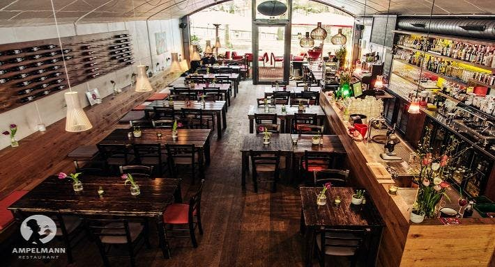 AMPELMANN Restaurant Berlin image 9