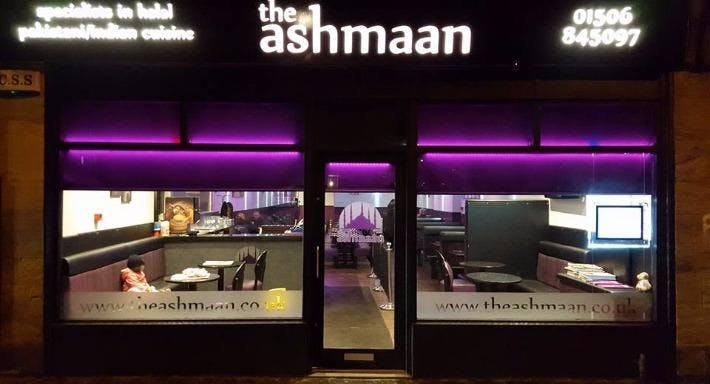 The Ashmaan Linlithgow image 2