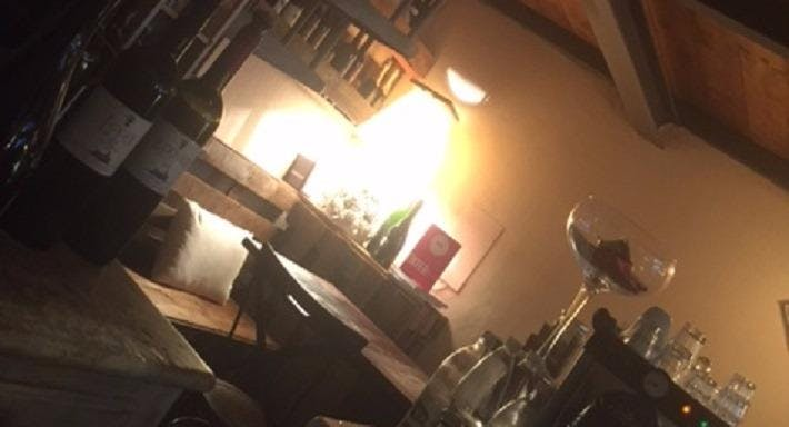 Baccanale Wine Bar Bistrot