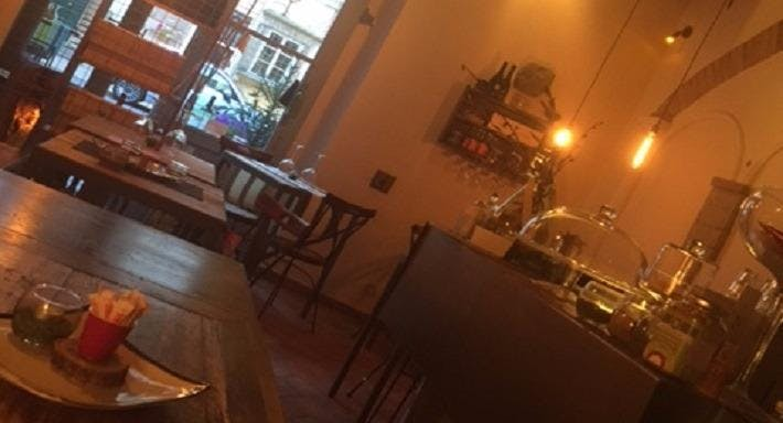 Baccanale Wine Bar Bistrot Lucca image 12