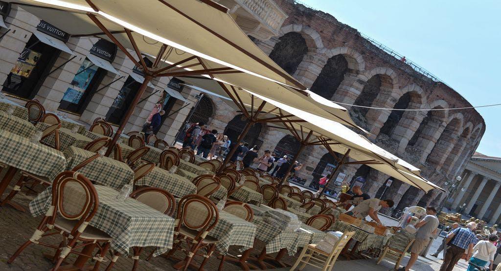 Le Cantine dell'Arena Verona image 1