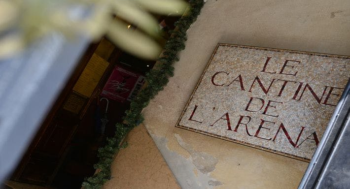 Le Cantine dell'Arena Verone image 2
