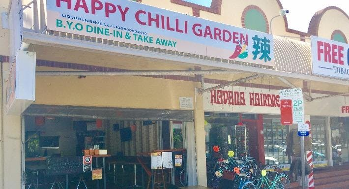 Happy Chilli Garden