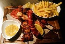 Restaurant Steki Authentic Greek Cuisine - Portsmouth in Portsmouth, Portsmouth