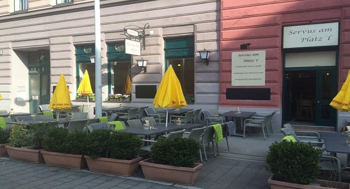 Servus am Platzl Wien image 5