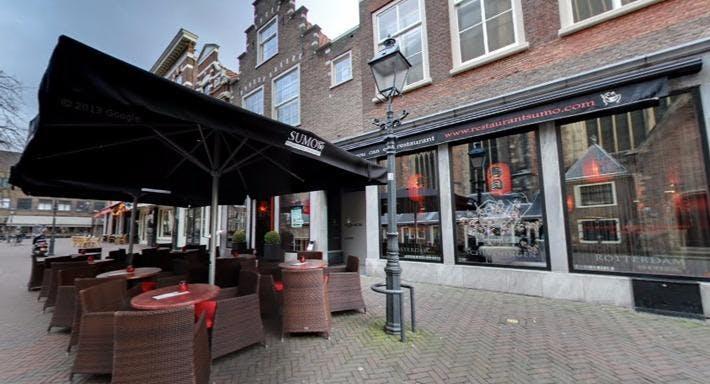 Sumo Haarlem 1 Haarlem image 4