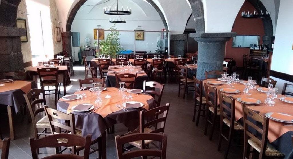 Ristorante Al Borgo Marino Catania image 1