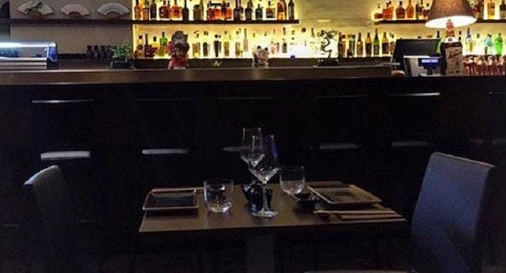 Sake Napoli image 3