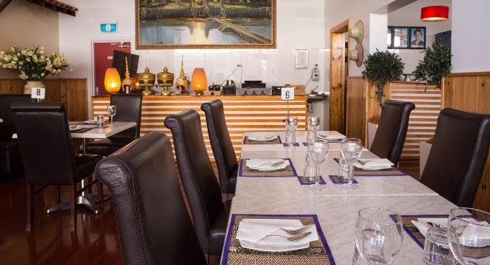 Samari's Restaurant Perth image 8