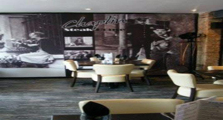 Chaplin's Steakhouse Swansea image 2