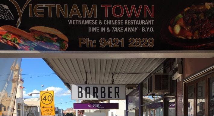 Vietnam Town Melbourne image 2