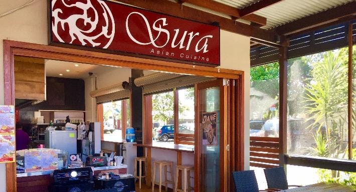 Sura Asian Cuisine Byron Bay image 2