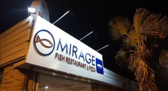 Mirage Restaurant