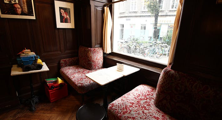 Café Sperl Wien image 2