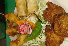 Mae Naam Thai Restaurant