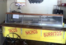 Cha Chis Mexican Cantina