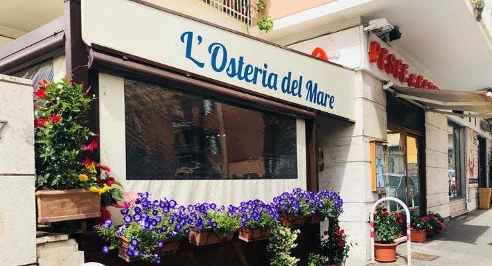 L'Osteria Del Mare Roma image 1