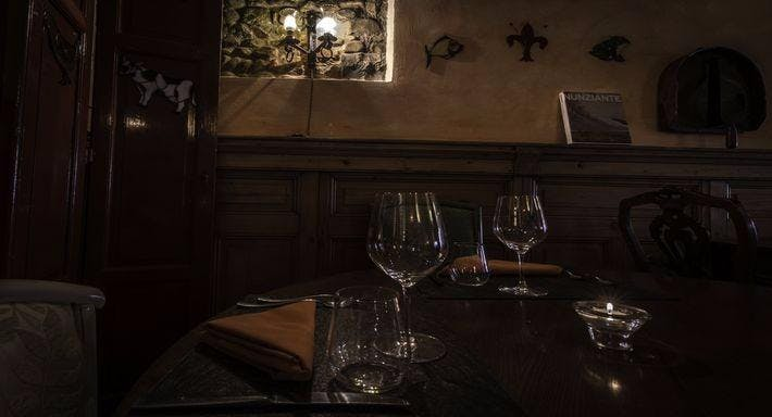 Baccarossa Firenze image 3