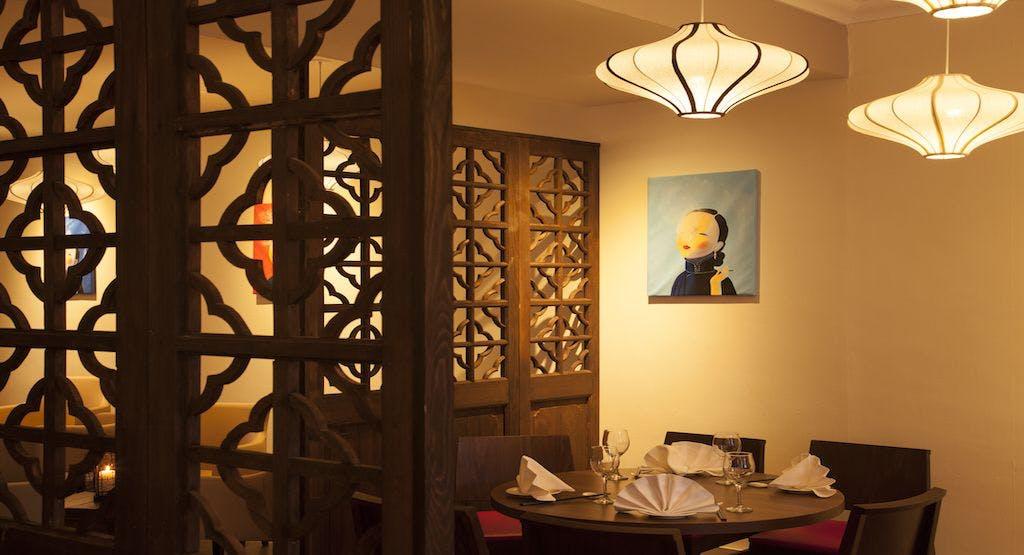 Peking Chinese Restaurant Edinburgh In