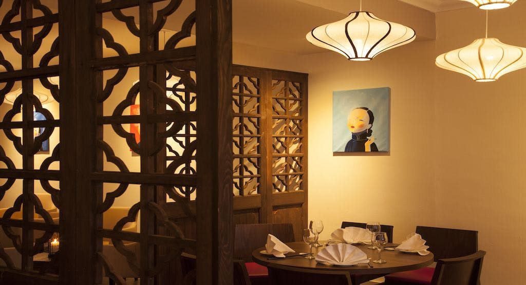 Rendezvous Chinese Restaurant