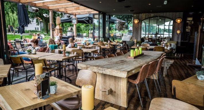 Brasserie Woodz Rotterdam image 3