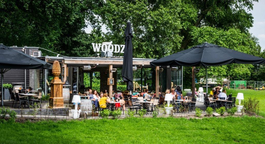 Brasserie Woodz Rotterdam image 1