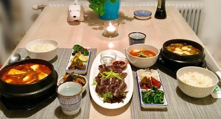 Shin's Kitchen