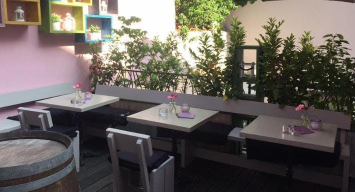 Zizou Brasserie & Bar