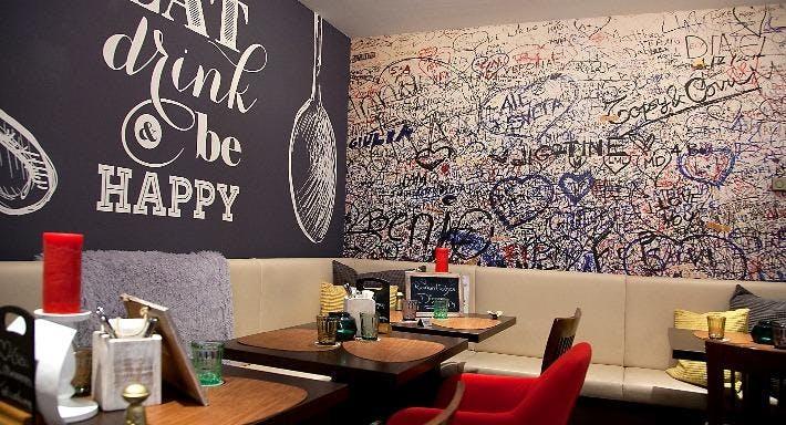 Restaurant GO!WIEN Vienna image 2