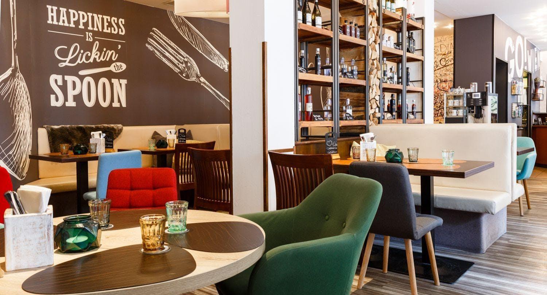 Restaurant GO!WIEN Vienna image 1