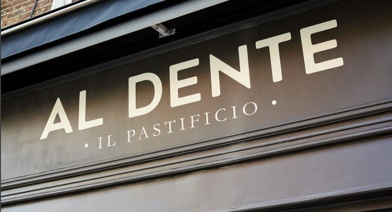 Al Dente London image 1