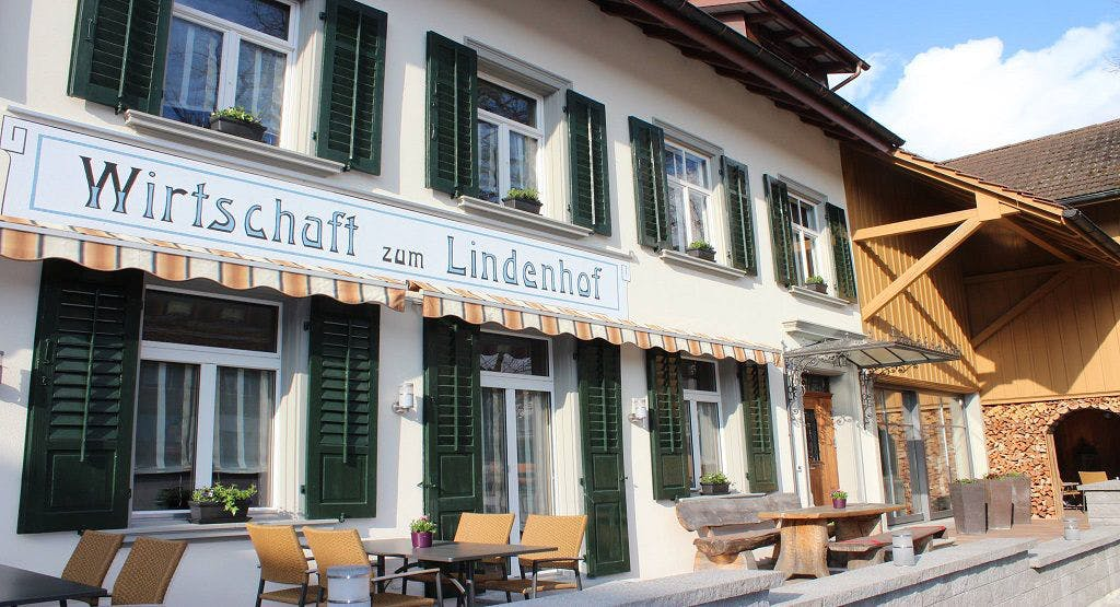 Wirtschaft zum Lindenhof Winterthur image 1