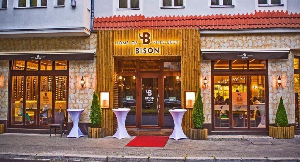 Bison Berlin Berlin image 1