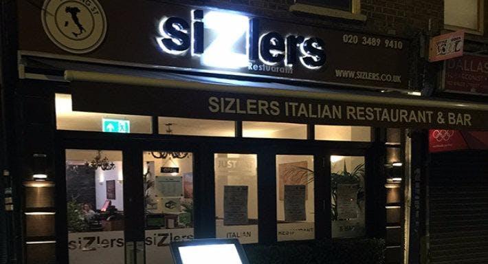 Sizlers - Isleworth London image 2