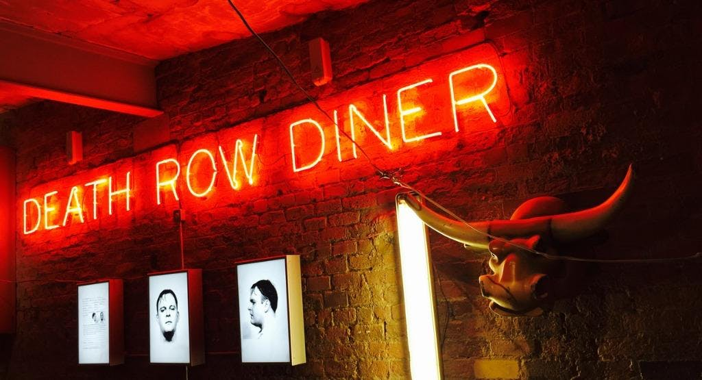 Death Row Diner